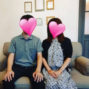 ご成婚カップル|大阪結婚相談所ピュアウェディング