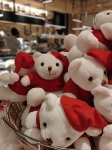 ヒルトン大阪クリスマス2020