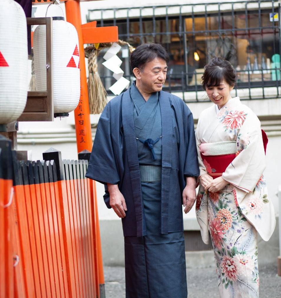 30代男性成婚体験談|大阪結婚相談所ピュアウェディング