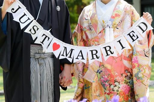 ご縁結び貴船神社|結婚相談所ピュアウェディング